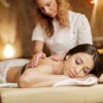 Die MIR-Methode bei der Massage